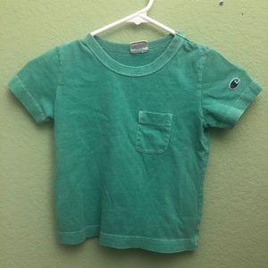 Champion boys tshirt size 110/ 3T